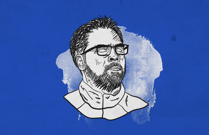 David Wagner at Schalke 2019/20 - tactical analysis tactics