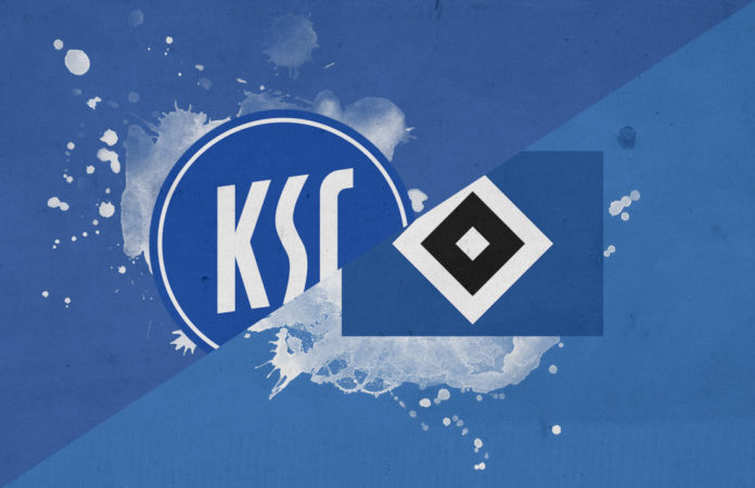 2. Bundesliga 2019/20: Karlsruhe vs Hamburger SV - Tactical Analysis tactics