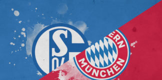 Bundesliga 2019/20: Schalke 04 vs Bayern Munich - tactical analysis tactics