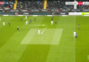Bundesliga 2019/20: Eintracht Frankfurt vs Werder Bremen - tactical analysis tactics