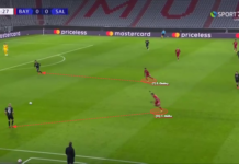 UEFA Champions League 2020/21: Bayern Munich vs RB Salzburg- tactical analysis tactics